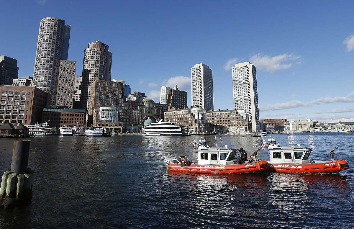 18. Boston, Massachusetts ZIP Code: 02110 Average adjusted gross income: $622,600