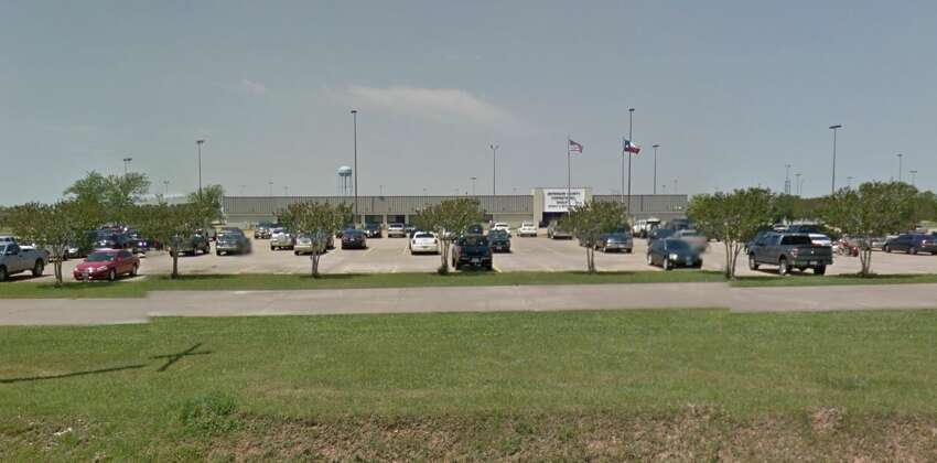 24. Jefferson County Cost fromDecember 2013 to November 2014:$282,061 No. of inmates:268 No. of inmate days:5,166 Source:Texas Commission on Jail Standards