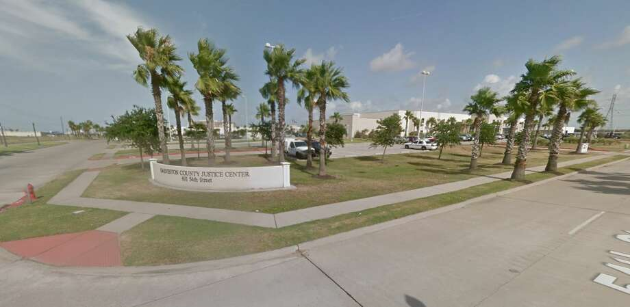 25. Galveston CountyCost from December 2013 to November 2014:$278,603.82No. of inmates:221No. of inmate days:5,797Source:Texas Commission on Jail Standards Photo: Fechter, Joshua I, Google Maps