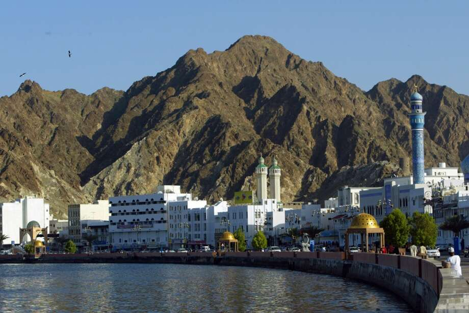 OMAN: Far bigger than neighboring Dubai, Oman doesn't have the freakishly tall buildings and man-made islands. Oman claims 10,000-foot mountains, postcard beaches, hundreds of forts and castles, and cities that offer easy insight into the culture. Photo: Spud Hilton, The Chronicle