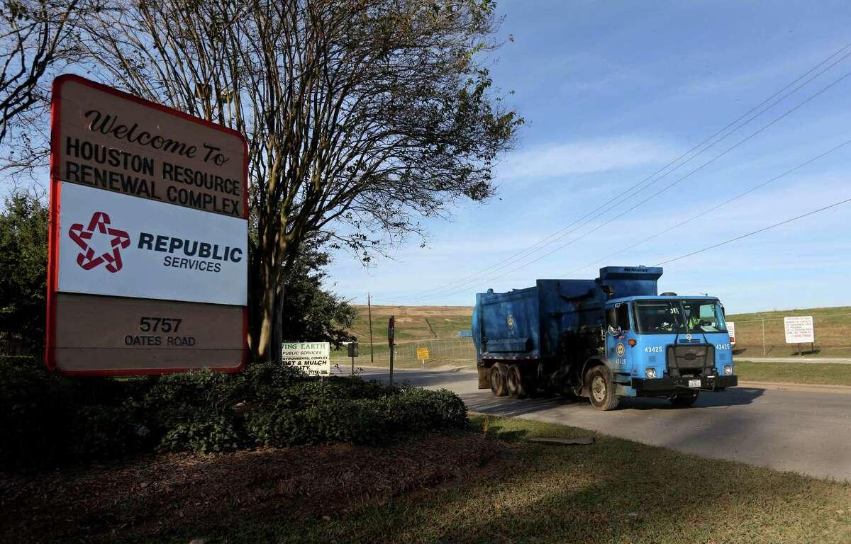 ArizonaDon Slager, Republic Services $10.9 million