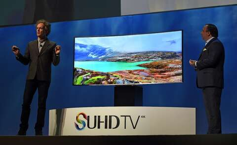 Assembly bill seeks ban on smart TVs becoming 'Big Brother