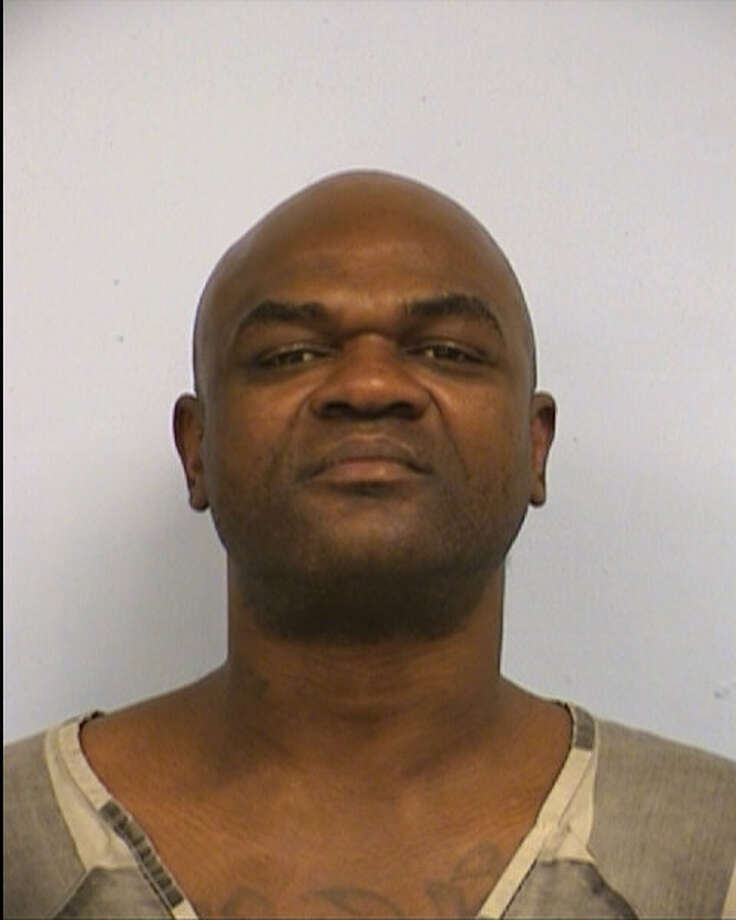 James Cordell Avery could face up to two years in prison for allegedly stealing $2,000 worth of brisket from at least 19 H-E-B stores. Avery was arrested Sunday and charged with theft between $1,500 and $20,000, a state jail felony punishable by up to two years in prison. Photo: Austin Police Department