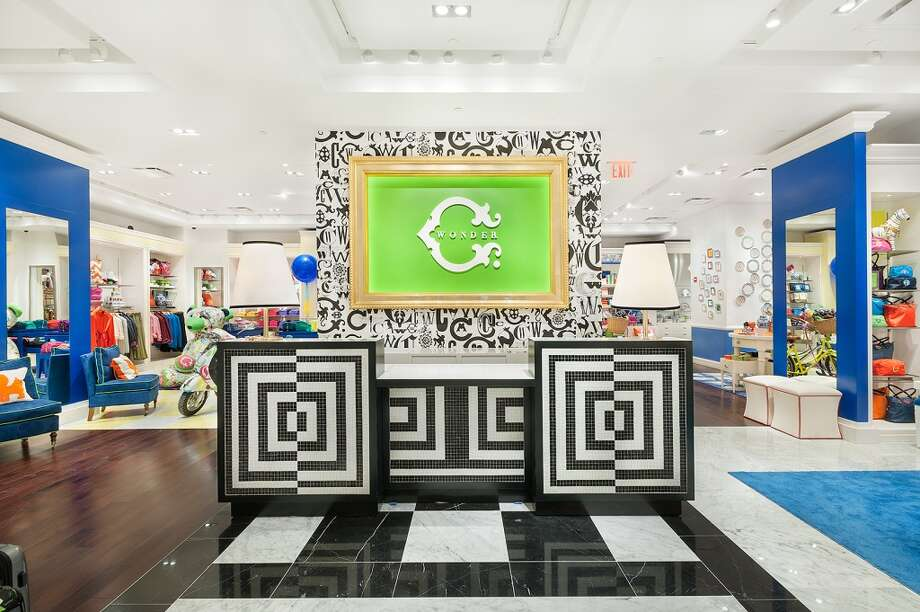 C. Wonder San Francisco celebrated its grand opening at the Village at Corte Madera in 2013.