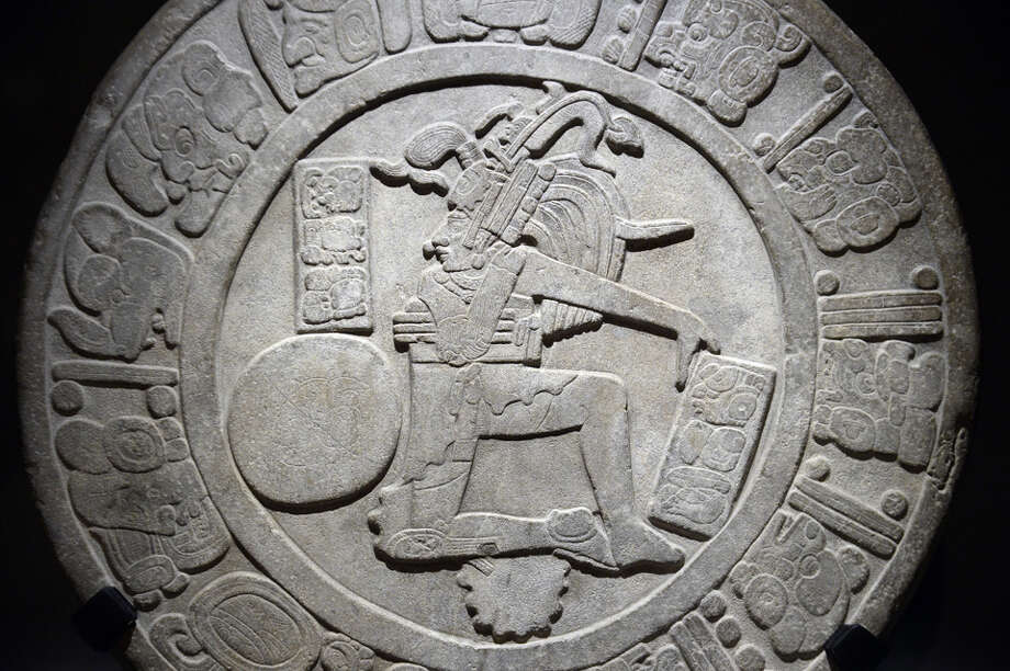 Artifacts the Mayan culture left behind - Houston Chronicle Mayan Civilization Artifacts