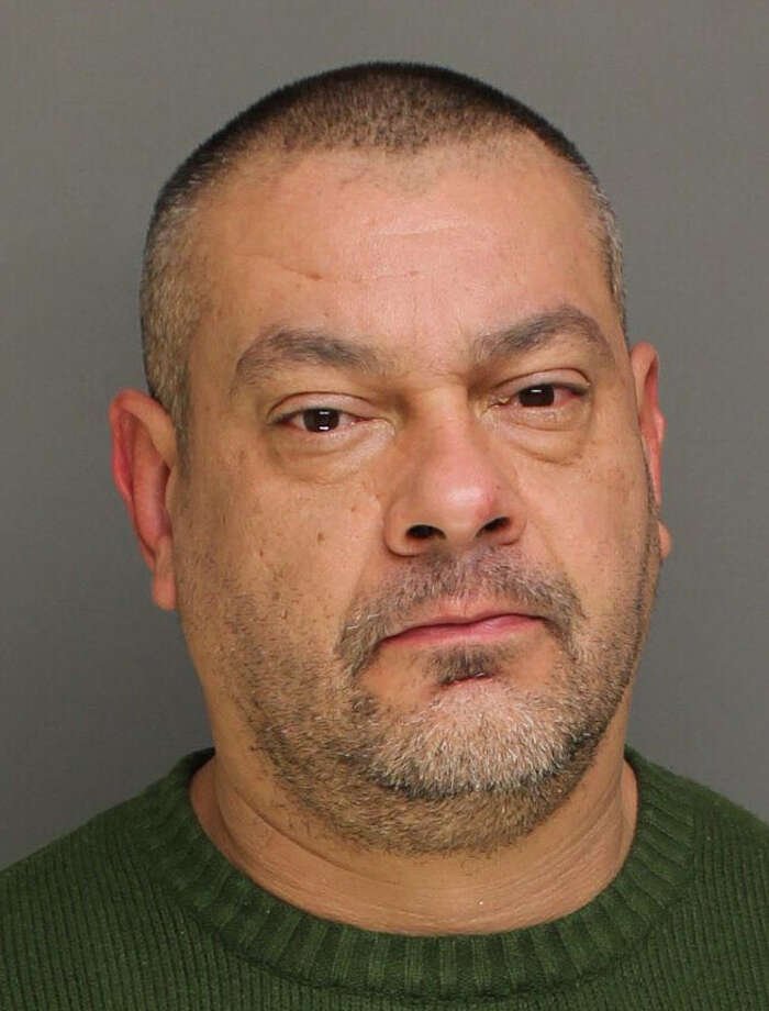 Nelson Rivera, 49, man faces felony charges for abducting and assaulting his ex-girlfriend in Bridgeport, Conn. on Monday, Jan. 7, 2015. Photo: Contributed Photo / Connecticut Post Contributed