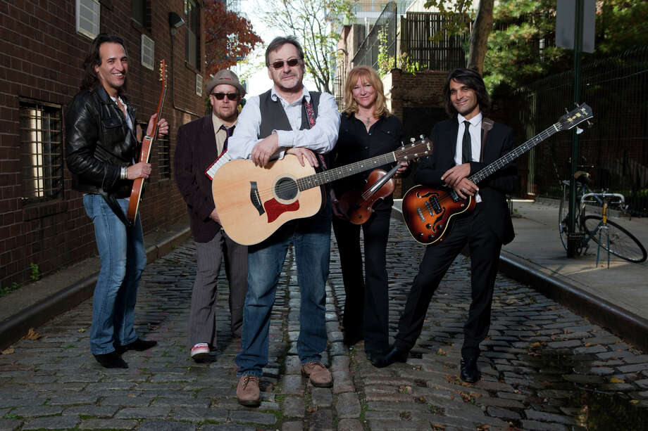 Southside Johnny & the Asbury Jukes will perform at The Ridgefield Playhouse in Ridgefield, Conn., at 8 p.m. on Saturday, Jan. 10, 2015. Photo: Contributed Photo / The News-Times Contributed