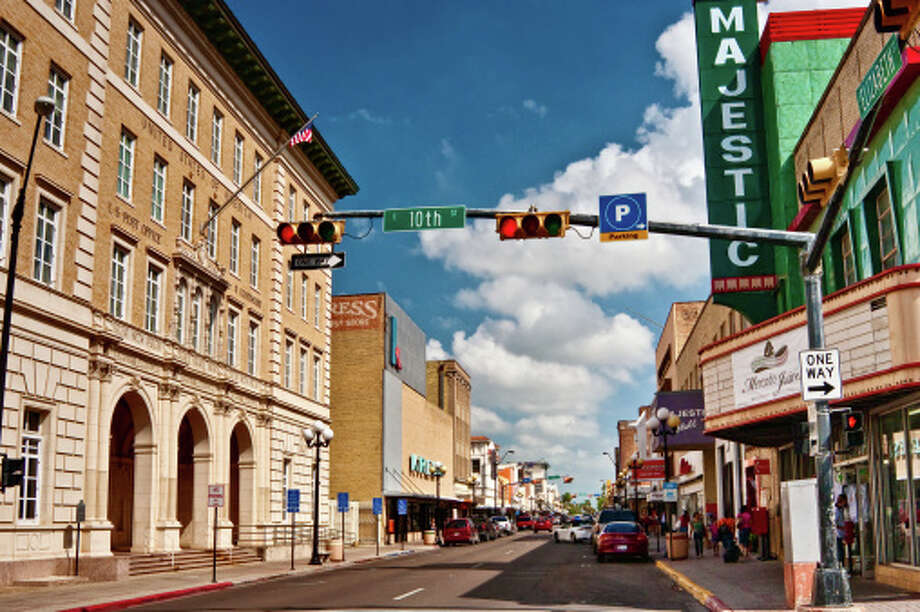 "No. 133: Brownsville, Texas""Job Market"" rank: 128""Socioeconomic environment"" rank: 120 Photo: Witold Skrypczak, Getty Images / Lonely Planet Images"