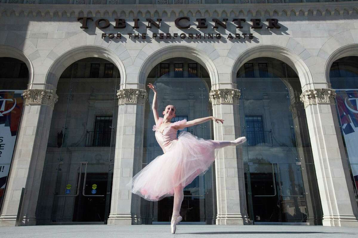 1. The Tobin Center for the Performing Arts will host ballets, concerts, plays and astrophysicists in its second year.