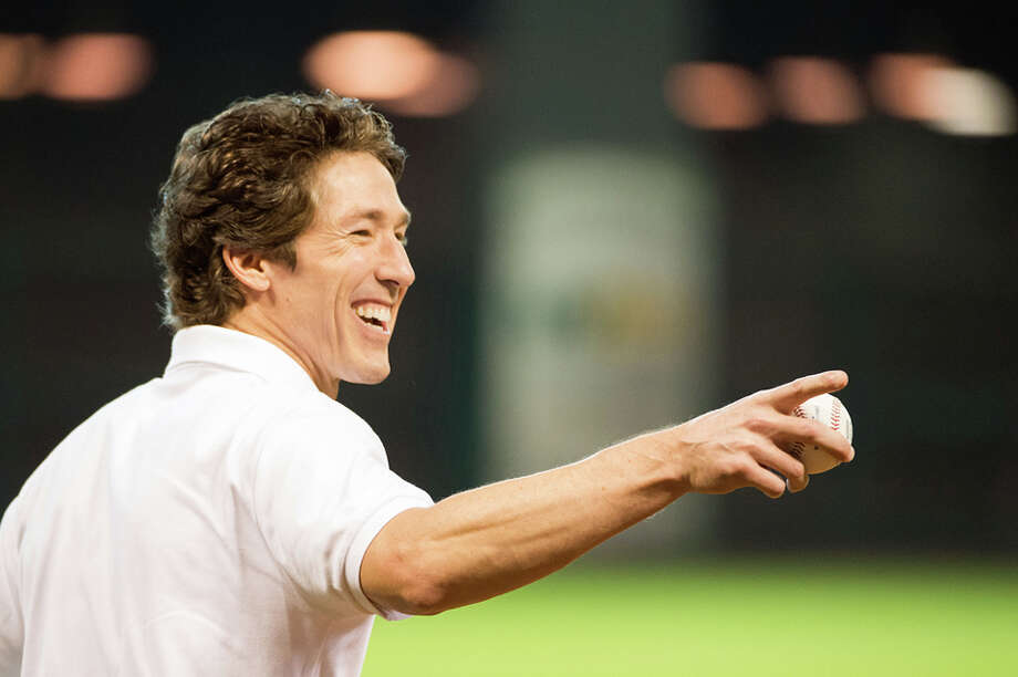 """Lakewood Church pastor Joel Osteen told the Christian Post recently that he thinks some Christians could stand to argue less about religion and begin listening a bit more.Learn more about the famed preacher with """"Joel Osteen: By the numbers"""" ... Photo: Smiley N. Pool, Houston Chronicle / © 2012  Smiley N. Pool"""