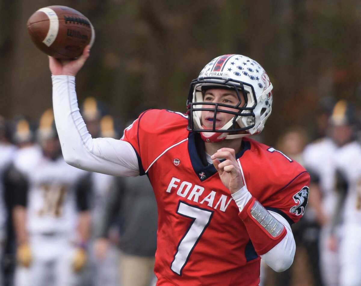 Senior passed for 2,600 yards and rushed for over 850 yards ... Finished career with 8,700 passing yards and 1,897 rushing yards.