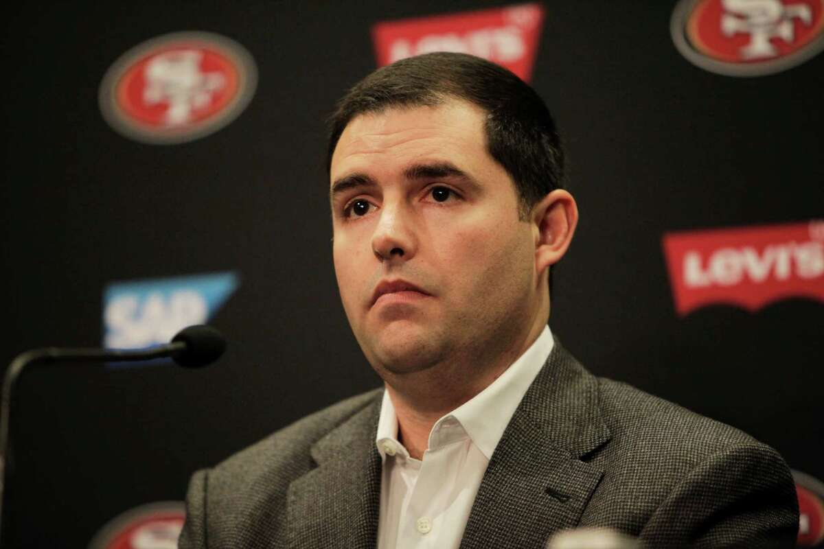 49ers' CEO Jed York allegedly laid off older workers and replaced them with younger employees.