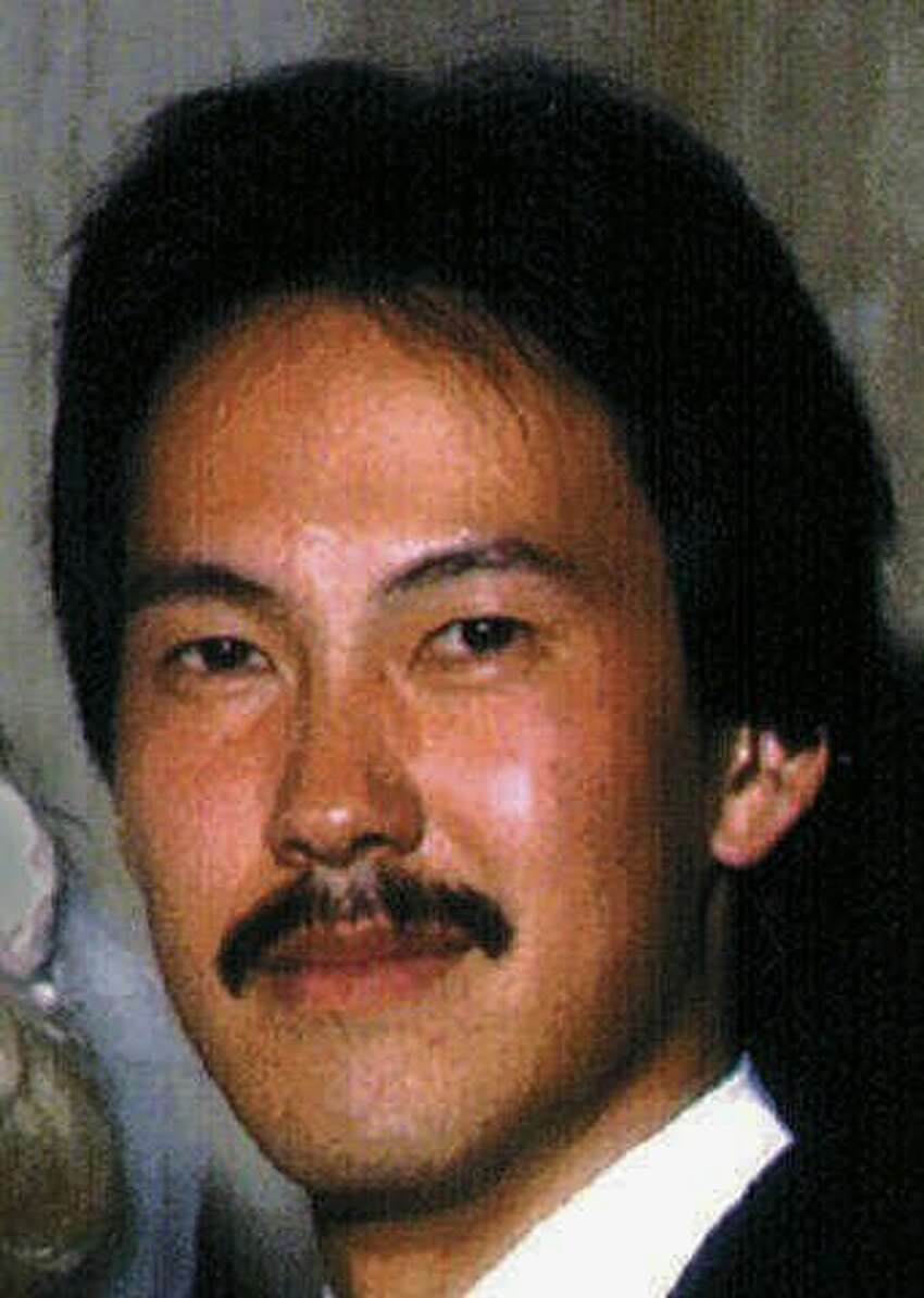 Martin Pang, pictured in a file photo.