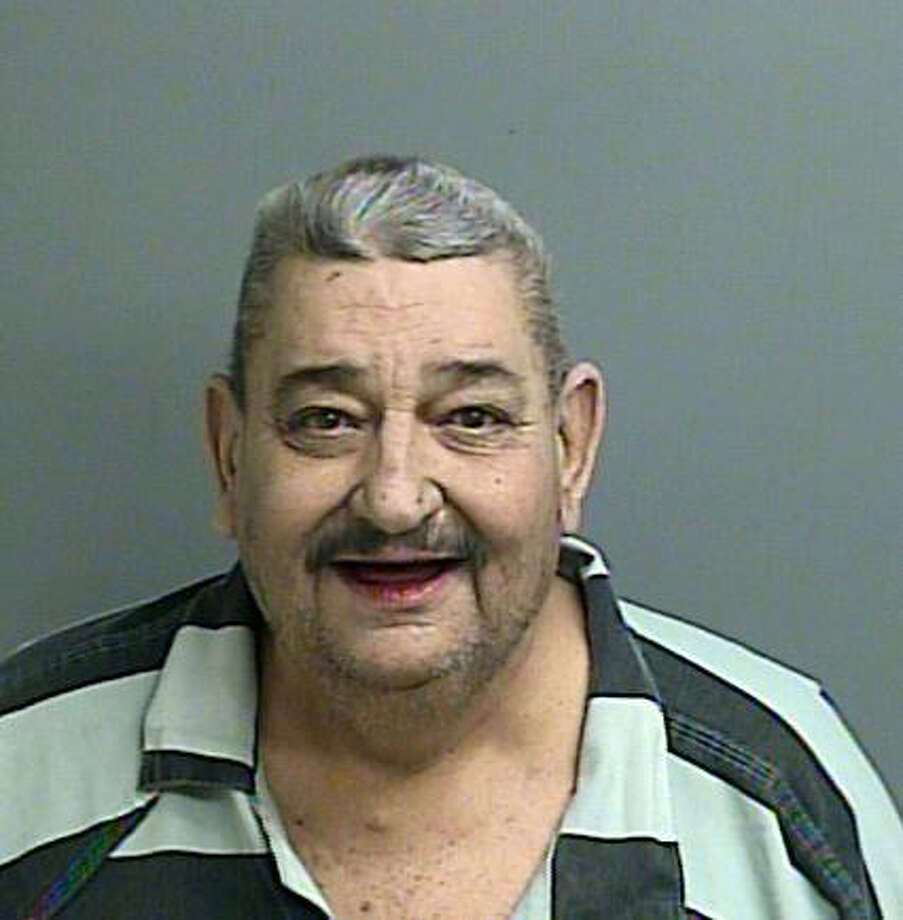 Bobby Warren, 67, was arrested for DWI on Friday, January 2, by Willis Police Department. Warren is Walker County Pct. 3 commissioner since 2009. / handout
