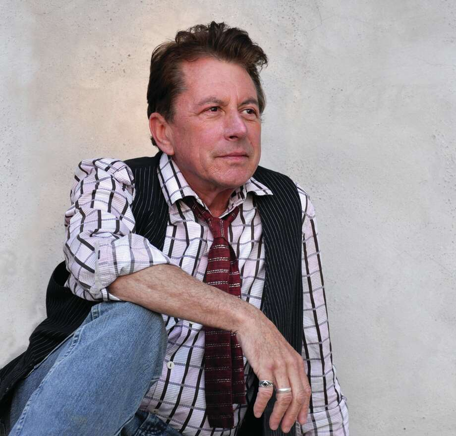 Joe Ely performs at McGonigel's Mucky Duck.