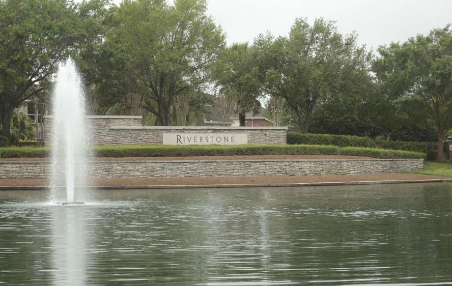 Riverstone. Rank: 4, up from 6 in 2013. Developer: Johnson Development Corp. Sales: 719 in 2014, down 9% from 791 in 2013. Photo: Billy Smith II, Chronicle