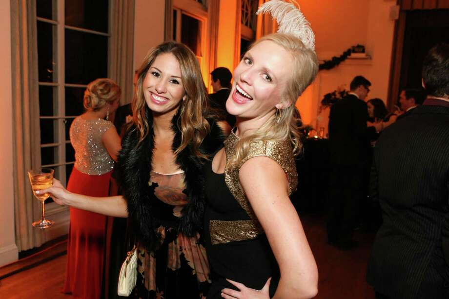 sf spinsters holiday ball connecticut post