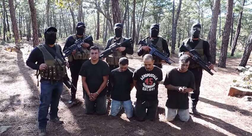 2. The cartel is currently at war with the Knights Templar Cartel and Los Zetas in order to control Guadalajara and the states of Michoacan and Veracruz in the country's southern region.