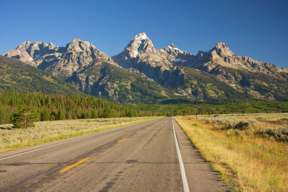 Wyoming's statewide minimum wage is $7.25. Photo: Matt Champlin, Getty Images/Flickr Open / Flickr Open