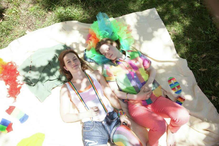 Leighton Meester (left) and Gillian Jacobs are the fast friends in a rather sleepy girl-buddy movie that doesn't tell us much about their partnership. Photo: Magnolia Pictures / Magnolia Pictures