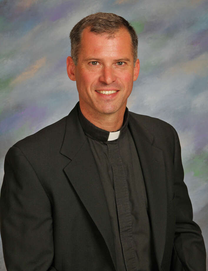 The Rev. Thomas M. Simisky has been named to be the next president of Fairfiled College Preparatory School. He will succeed the Rev. John J. Hanwell, who will leave Prep at the end of the current academic year to take an executive position with the Jesuit orderâÄôs Northeast Province. Photo: Fairfield Citizen/Contributed / Fairfield Citizen