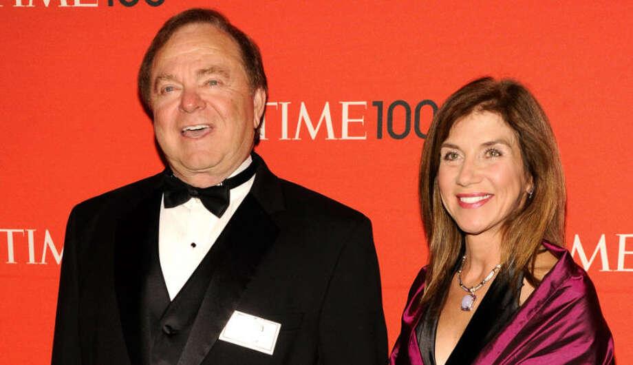 Oil Billionaire Harold Hamms Ex Wife Rejects Handwritten 975