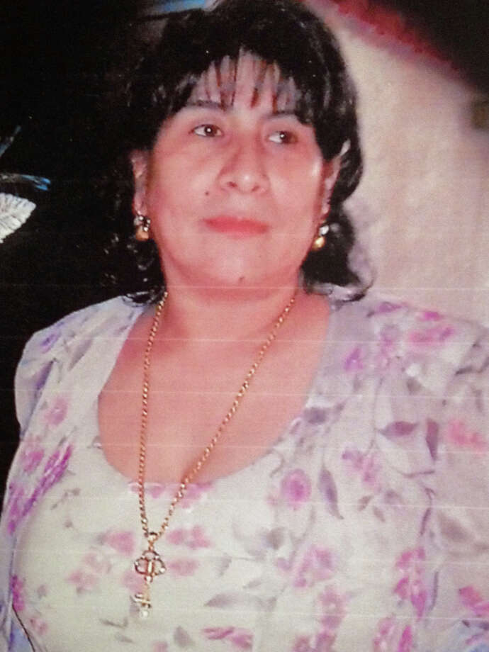Yoni Baca, 51, was on her way to a house-cleaning job when she was struck and killed by a car on King Street. Photo: Contributed Photo / Greenwich Time Contributed