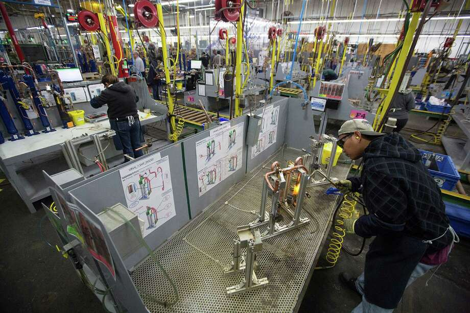 Manufacturer is expanding with new campus, new jobs - Houston ...