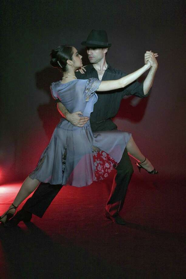 Tango Buenos Aires will perform at 3 p.m. Sunday, Jan. 11, at Marin Veterans Memorial Auditorium in San Rafael. Photo: Tango Buenos Aires / ONLINE_YES