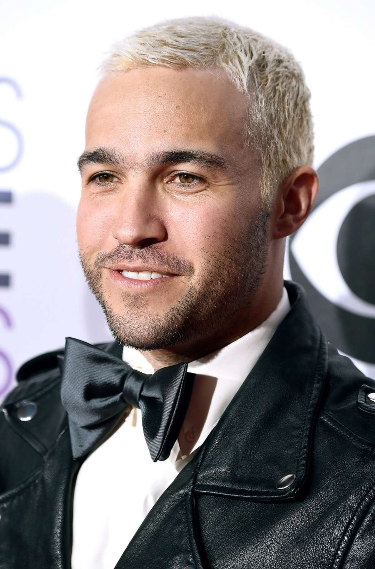 Singer Pete Wentz of Fall Out Boy fame is of Afro-Jamaican decent on his mother's side.