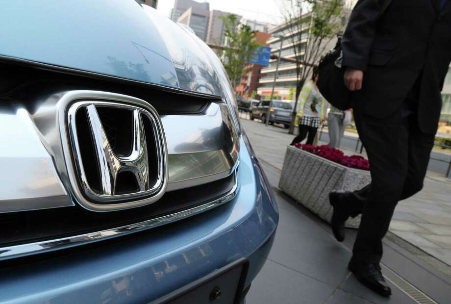 Honda disclosed in November that it had grossly underreported the deaths and injury claims linked to possible defects in its vehicles for more than a decade. Photo: Koji Sasahara / Associated Press / AP