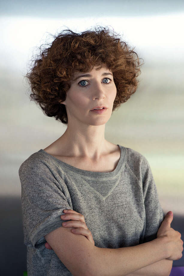 Miranda July Photo: Todd Cole / ONLINE_YES