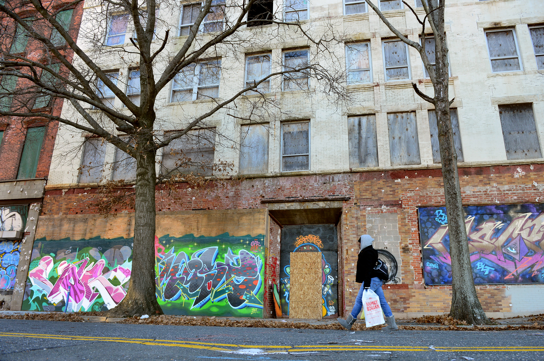 Bridgeport begins wave of downtown conversions for Swanson s fish market