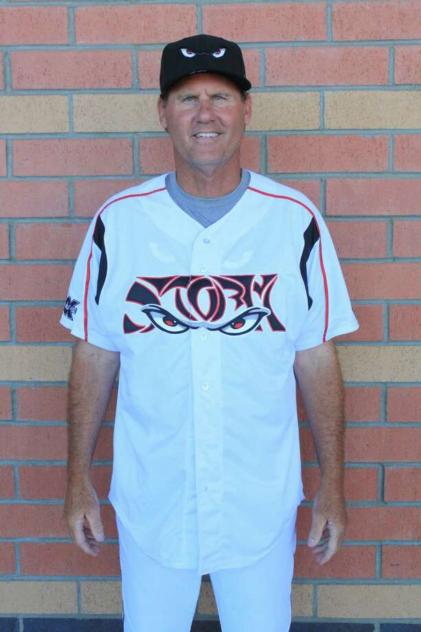 Jamie Quirk will be the 2015 manager of the San Antonio Missions. Photo: SA Missions
