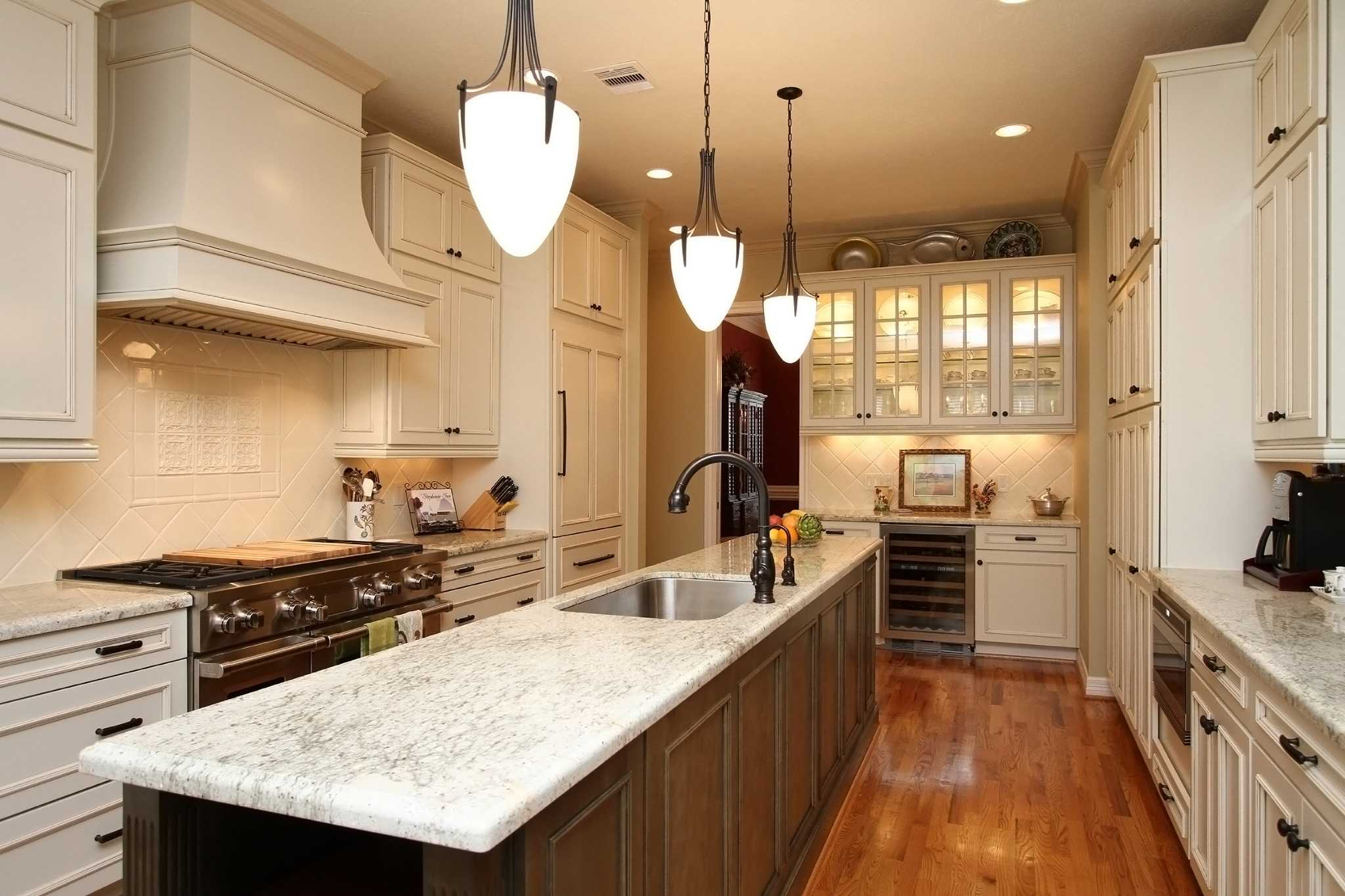 Ghba remodelers council design build remodel keeps project 39 under one roof 39 newstimes Kitchen design brookfield ct
