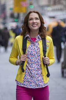 'The Unbreakable Kimmy Schmidt' - Tina Fey is behind this comedy, which follows a woman who escapes from a doomsday cult to start life over again in the Big Apple.   Photo: Netflix