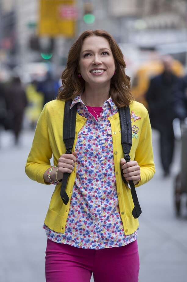'The Unbreakable Kimmy Schmidt'- Tina Fey is behind this comedy, which follows a woman who escapes from a doomsday cult to start life over again in the Big Apple.  Photo: Netflix