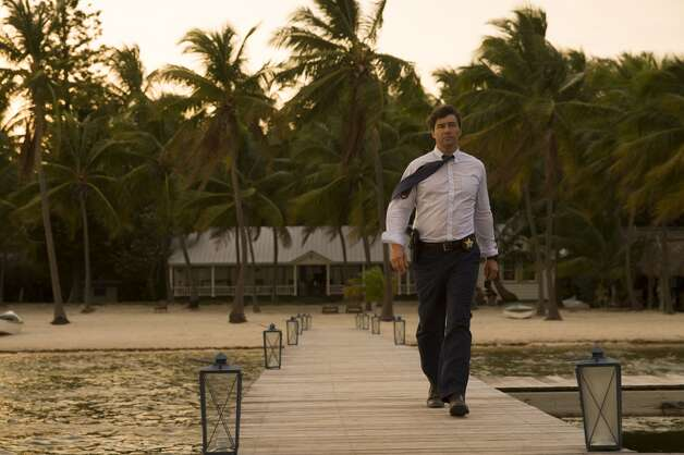 'Bloodline' - This new family drama thriller explores the demons that hide within the modern American family.  Photo: Saeed Ayani, Netflix