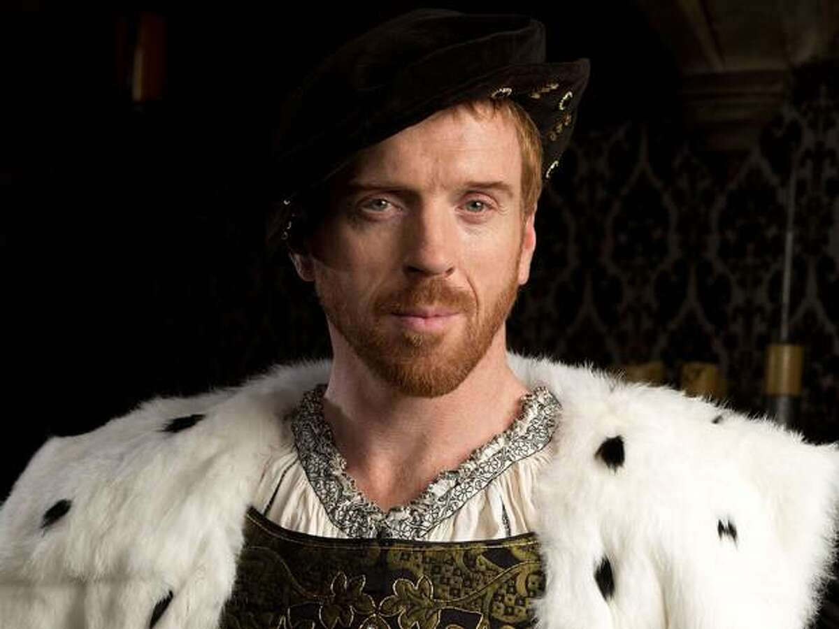 """Ancient history The first records of cricket being played come from the Tudor era. It became the English national sport in the 18th century. The British Empire spread it around the globe. (Pictured is Damien Lewis as Henry VIII in PBS's """"Wolf Hall."""")"""