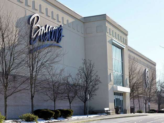 Exterior of the Boscov's store in Clifton Country Mall Thursday Jan. 8, 2015, in Clifton Park, NY.  (John Carl D'Annibale / Times Union) Photo: John Carl D'Annibale / 00030116A