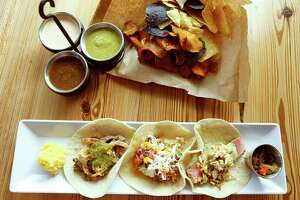 Tacos and Tequila is offering a New Year's Day brunch.