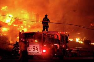 San Bruno penalty remains tax write off for PG&E - Photo