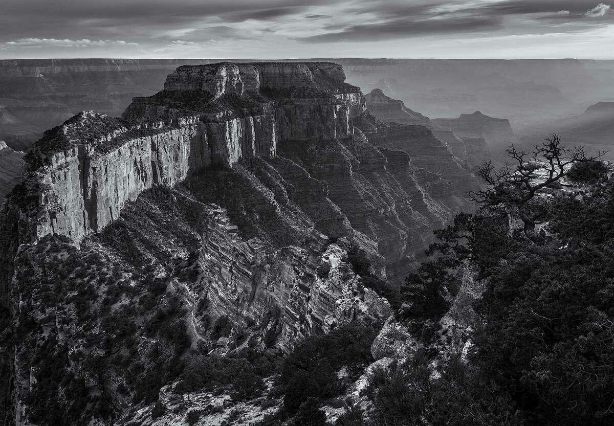 Cape Royal, North Rim, Grand Canyon National Park, Arizona