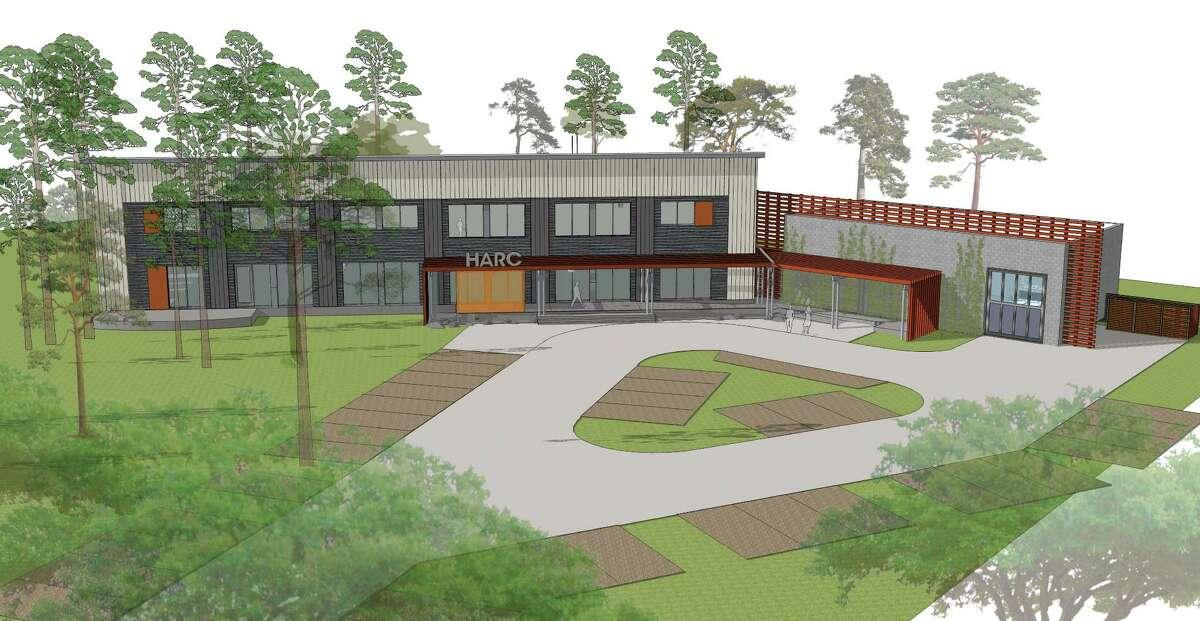 The Houston Advanced Research Center is preparing to build a new home in The Woodlands. The $2.5 million, 20,000-square-foot building will sit on 3.5 acres that the Houston Advanced Research Center owns on Gosling Road, adjacent to the existing campus at 4800 Research Forest Drive.