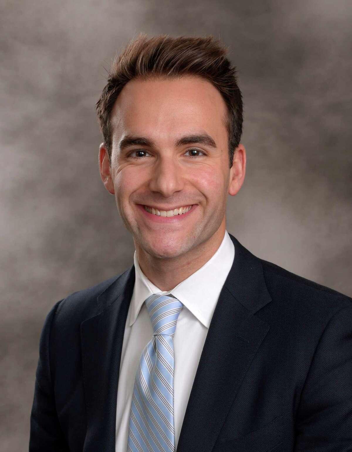 Adam Cognetta