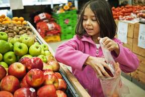 Focus on nutrition. A few days before school starts, plan a trip to the grocery store with your kids so they can pick out healthy snacks and lunch options they'll actually eat.