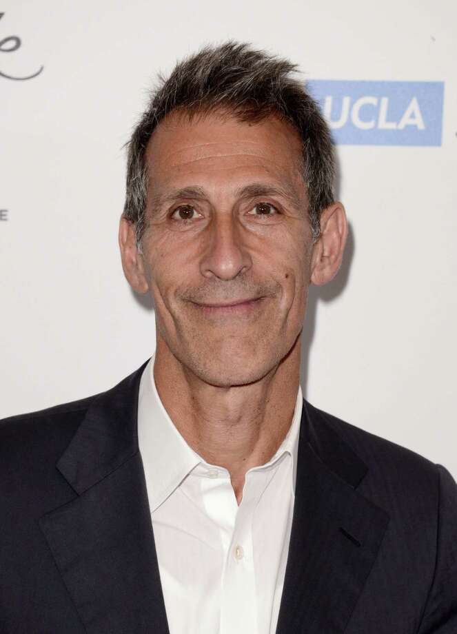 Michael Lynton is chairman and CEO of Sony Pictures Entertainment. Photo: Dan Steinberg / Associated Press / Invision