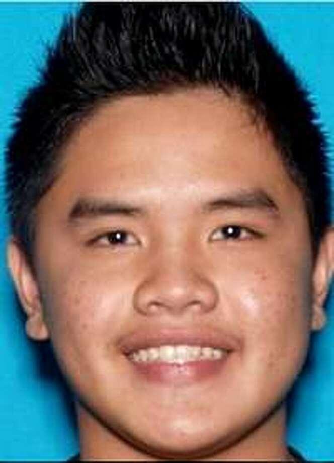Nam Huynh Photo: San Jose Police / ONLINE_YES