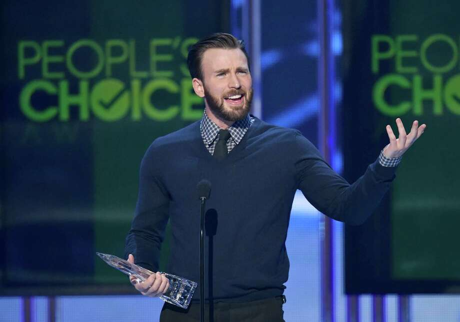 1. Chris EvansReturned $181.80 per every dollar paidSource: Forbes Photo: Kevin Winter, Staff / 2015 Getty Images