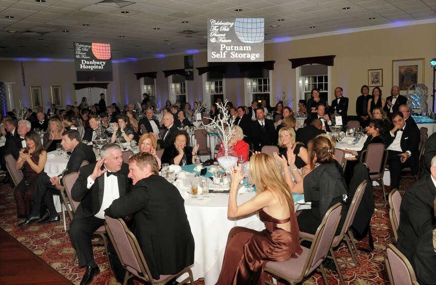 The Mayor's Ball, Saturday January 30, 2010